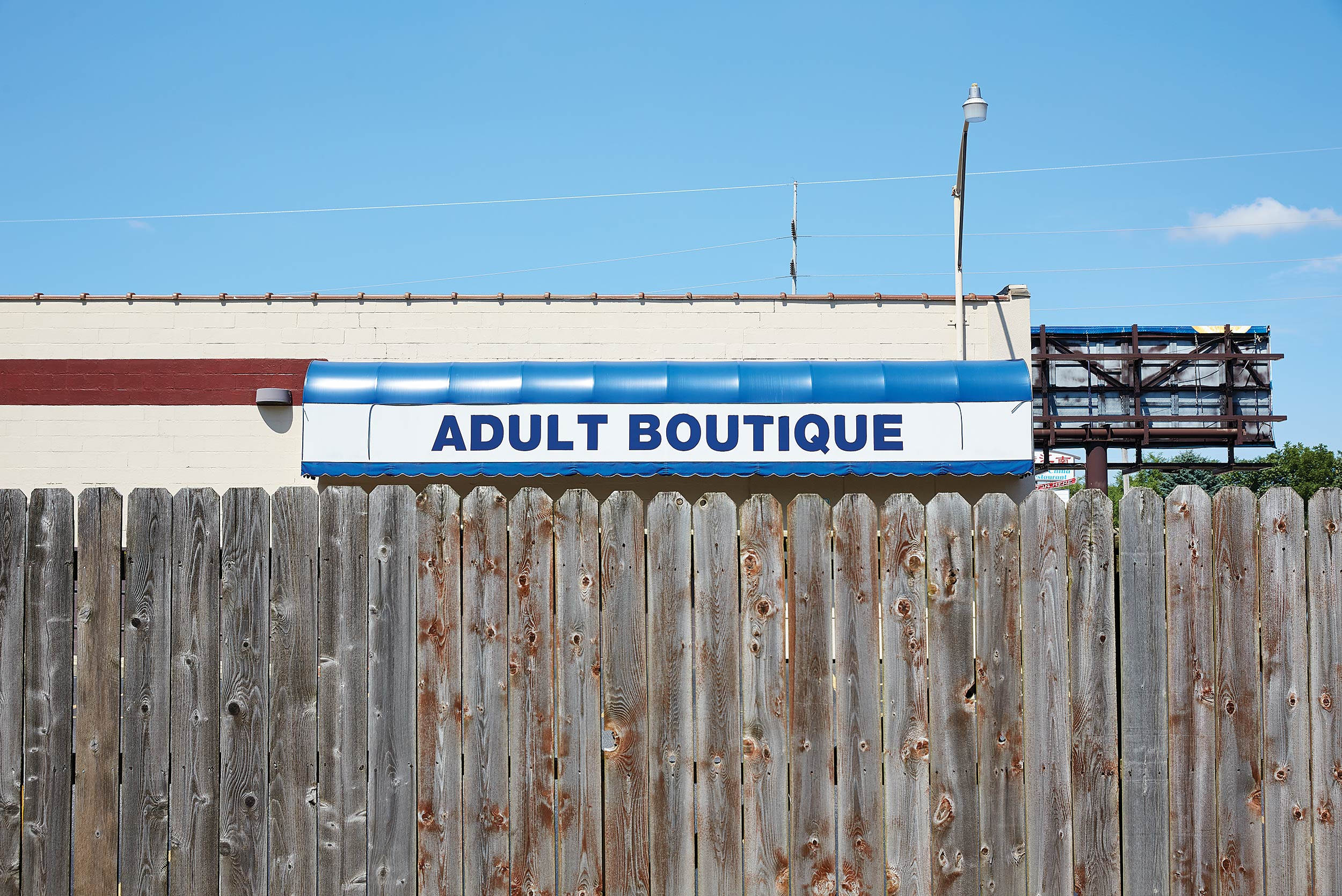 Adult Boutique - Steve Craft Photography - Phoenix Arizona Commercial Photographer
