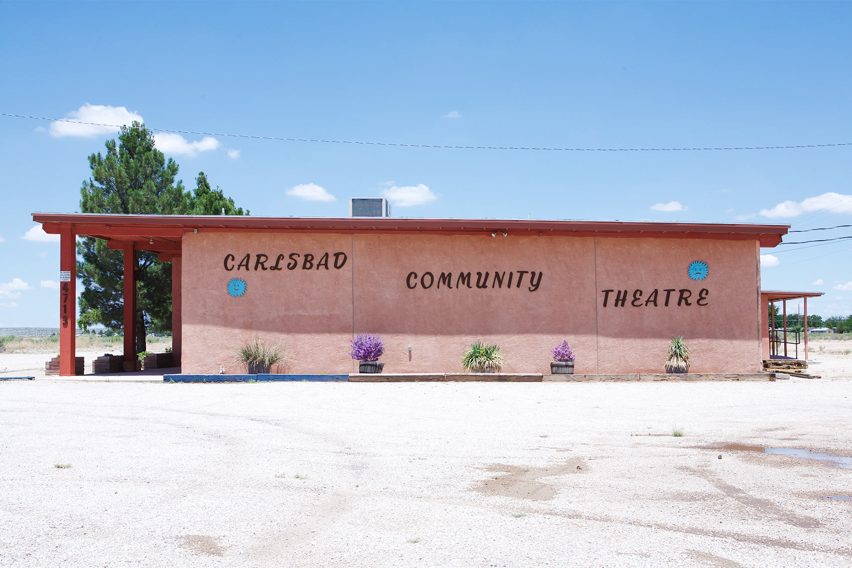 CARLSBAD, NEW MEXICO