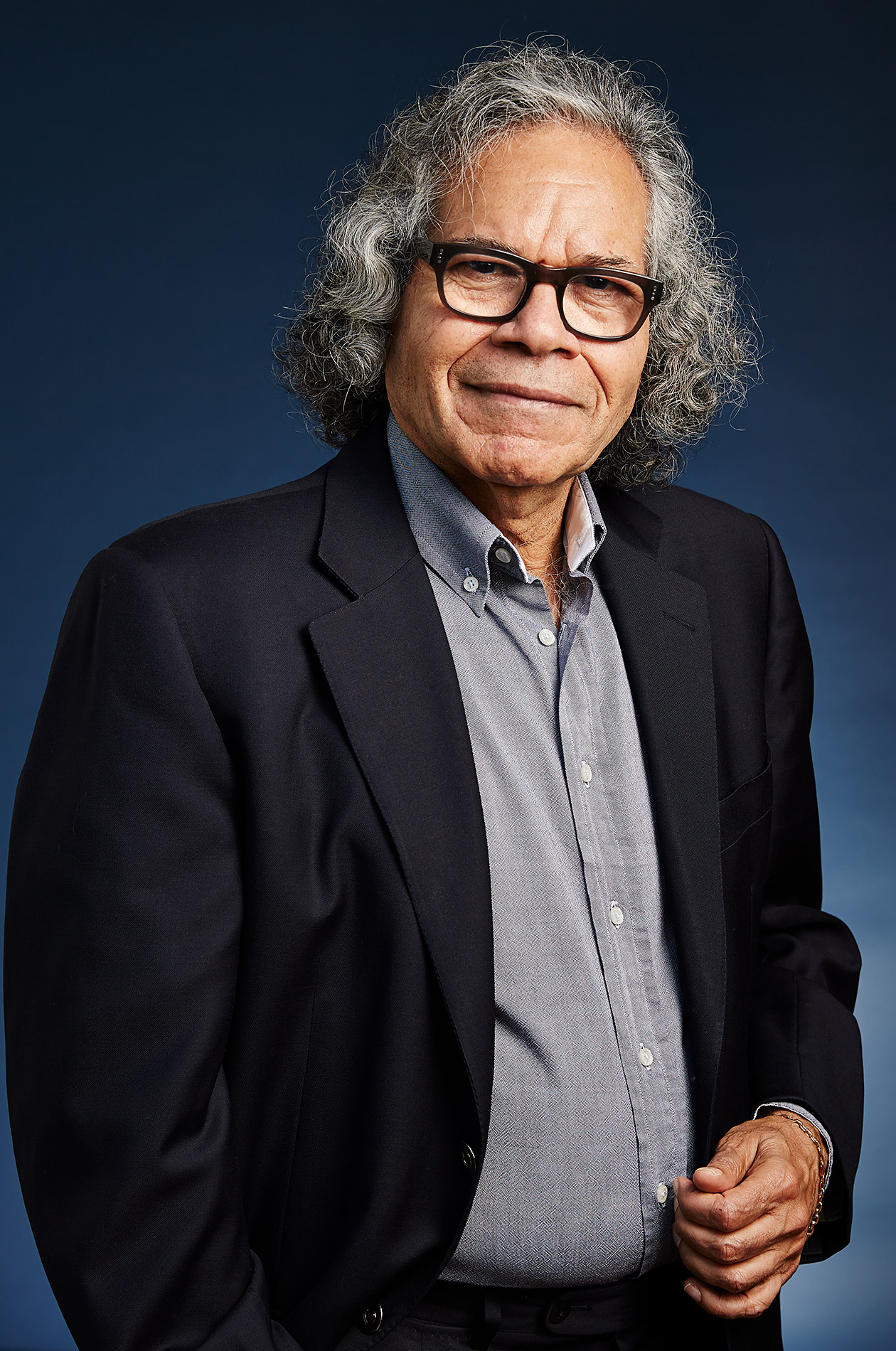 Dr. John Kapoor - Forbes - Steve Craft Photography - Phoenix Arizona Commercial Photographer