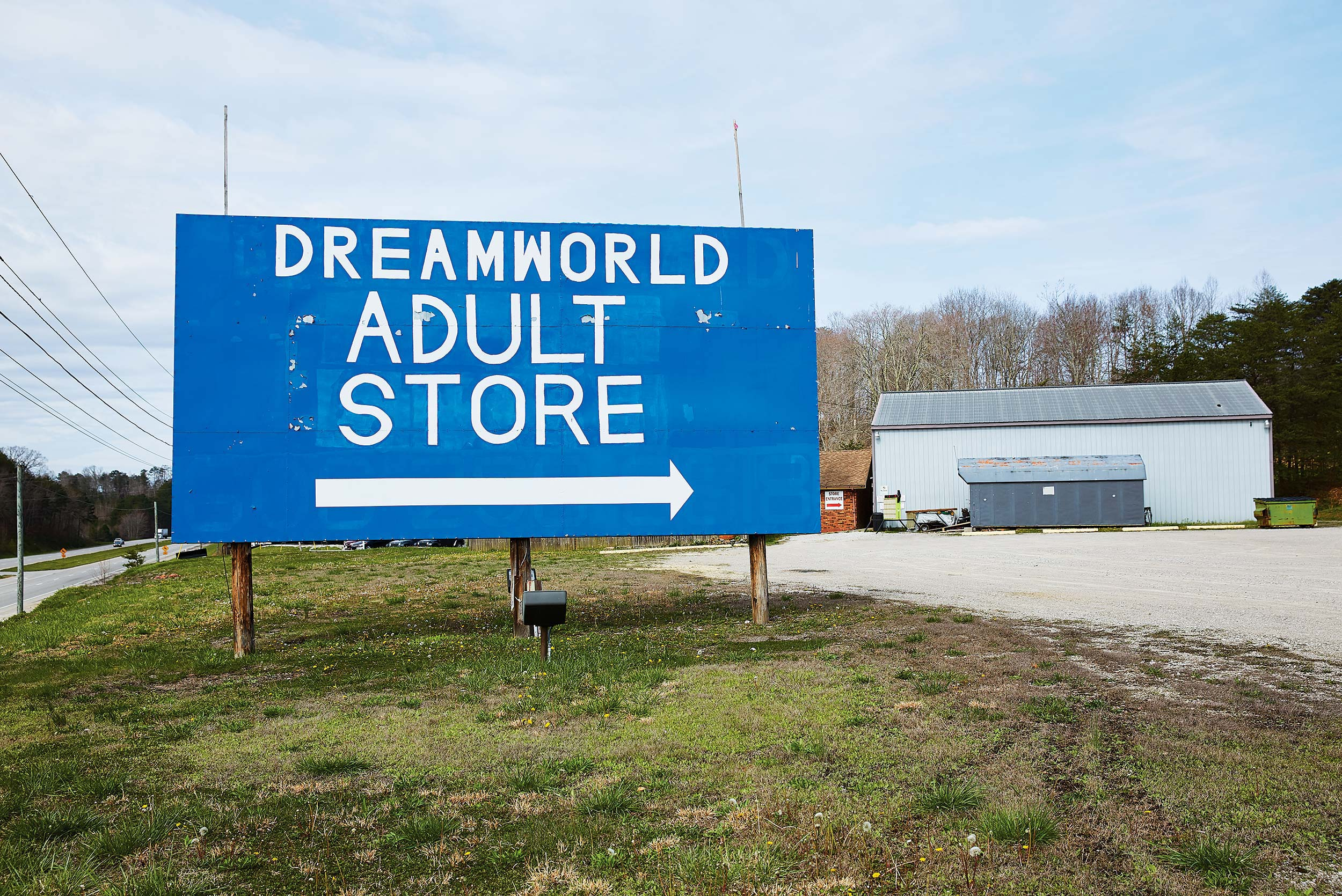 DREAMWORLDGRAY, KENTUCKY