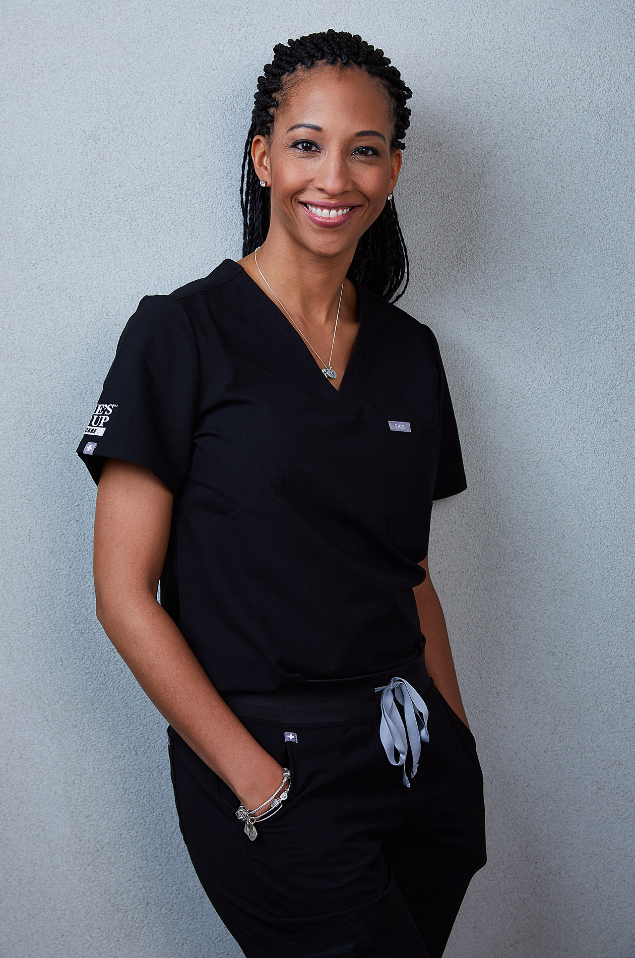 Instyle - Dr. Rhonda Acholonu - Steve Craft Photography - Phoenix Arizona Commercial Photographer