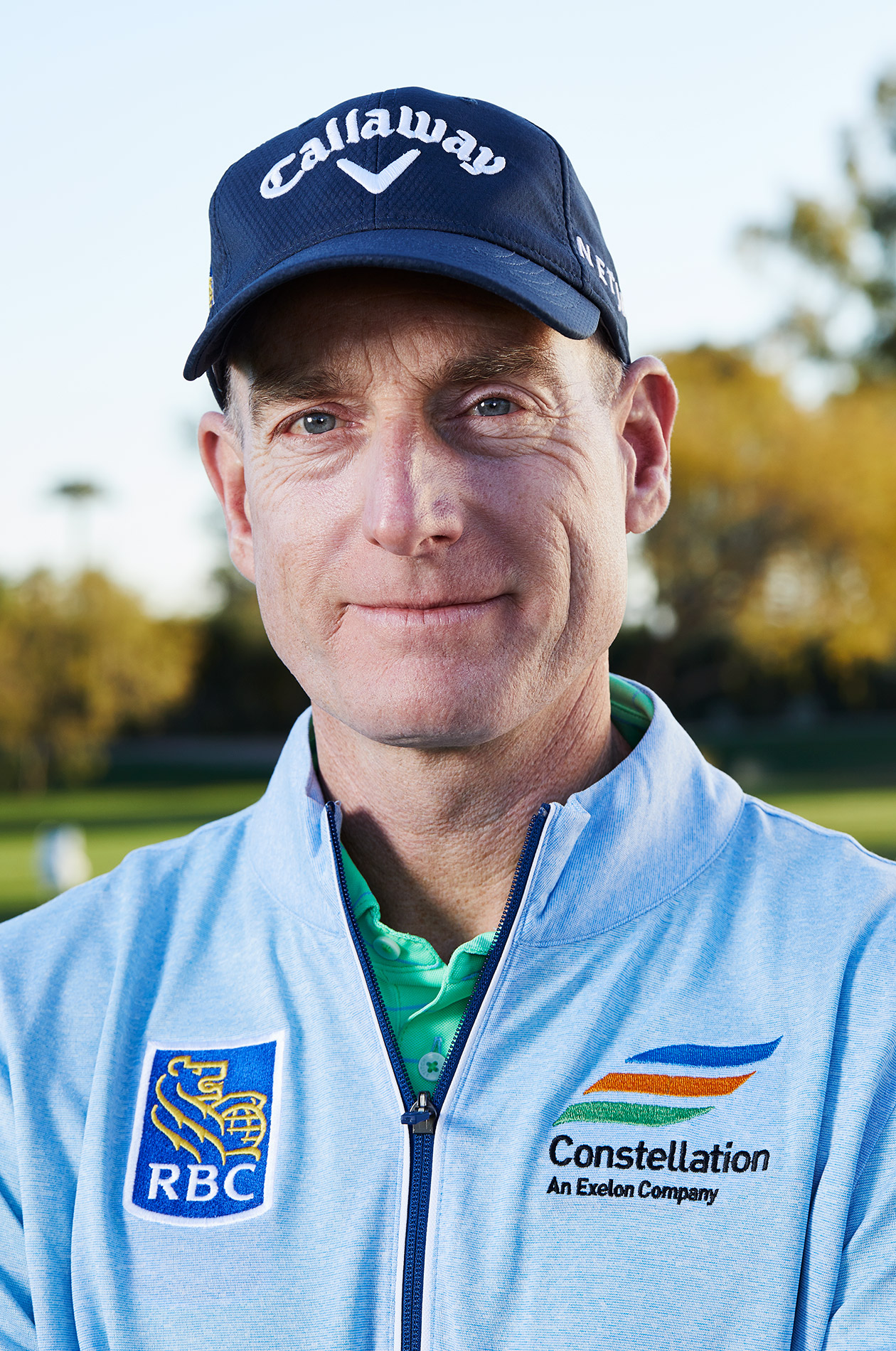 ROYAL BANK OF CANADA | Jim Furyk