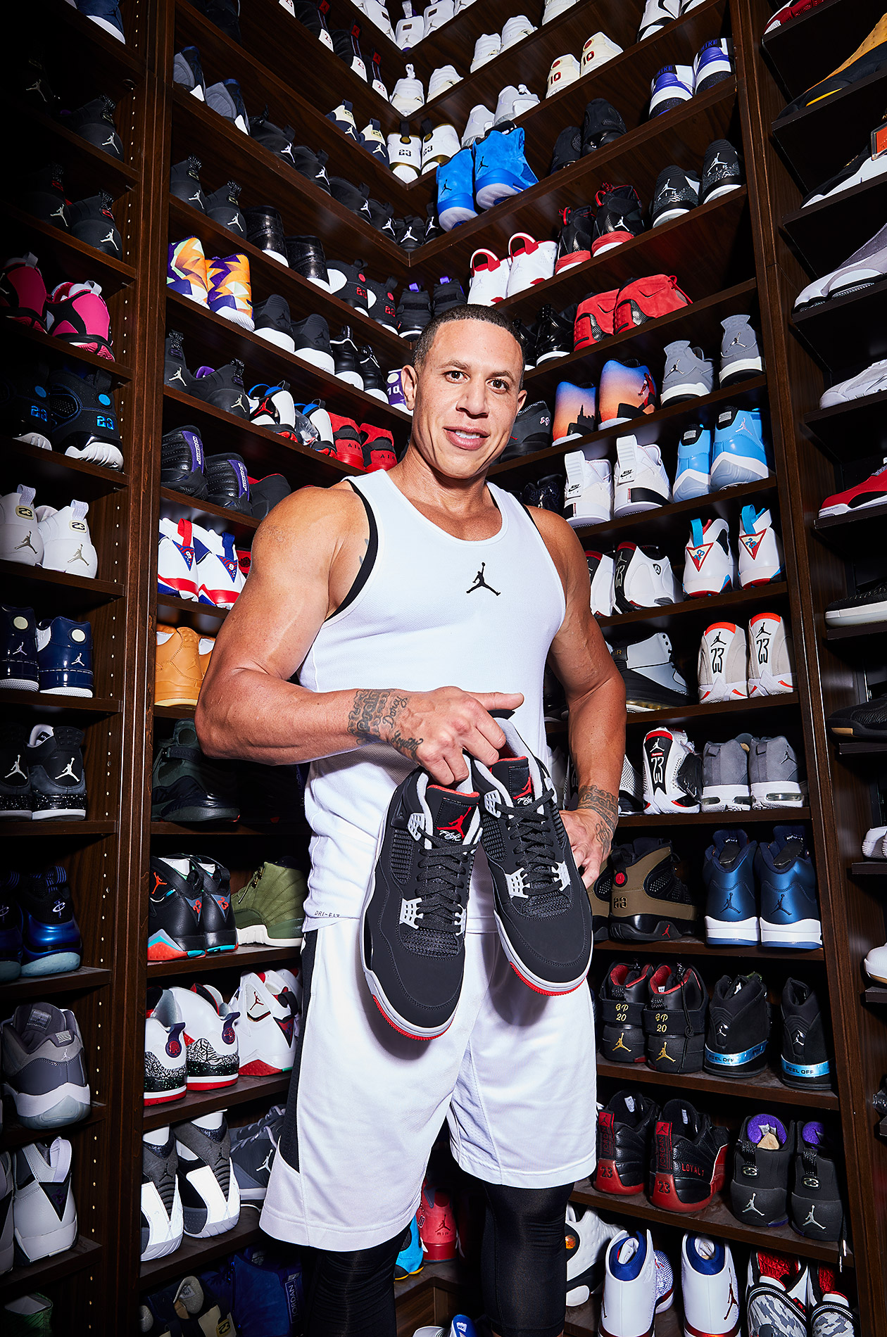SLAM | Mike Bibby