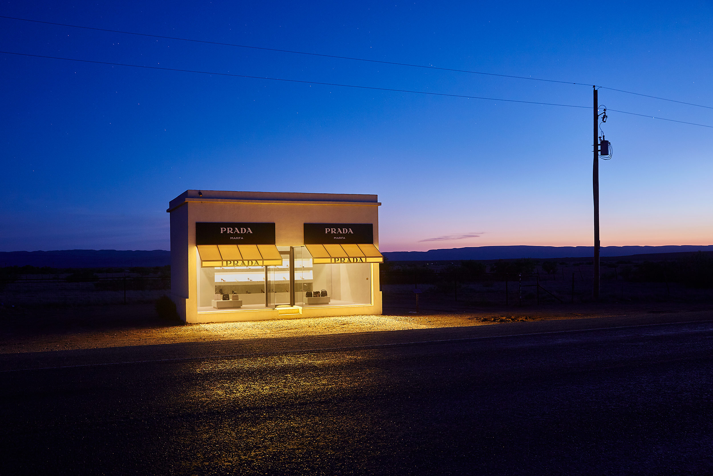 Marfa, Texas - Steve Craft Photography - Phoenix Arizona Corporate Photographer