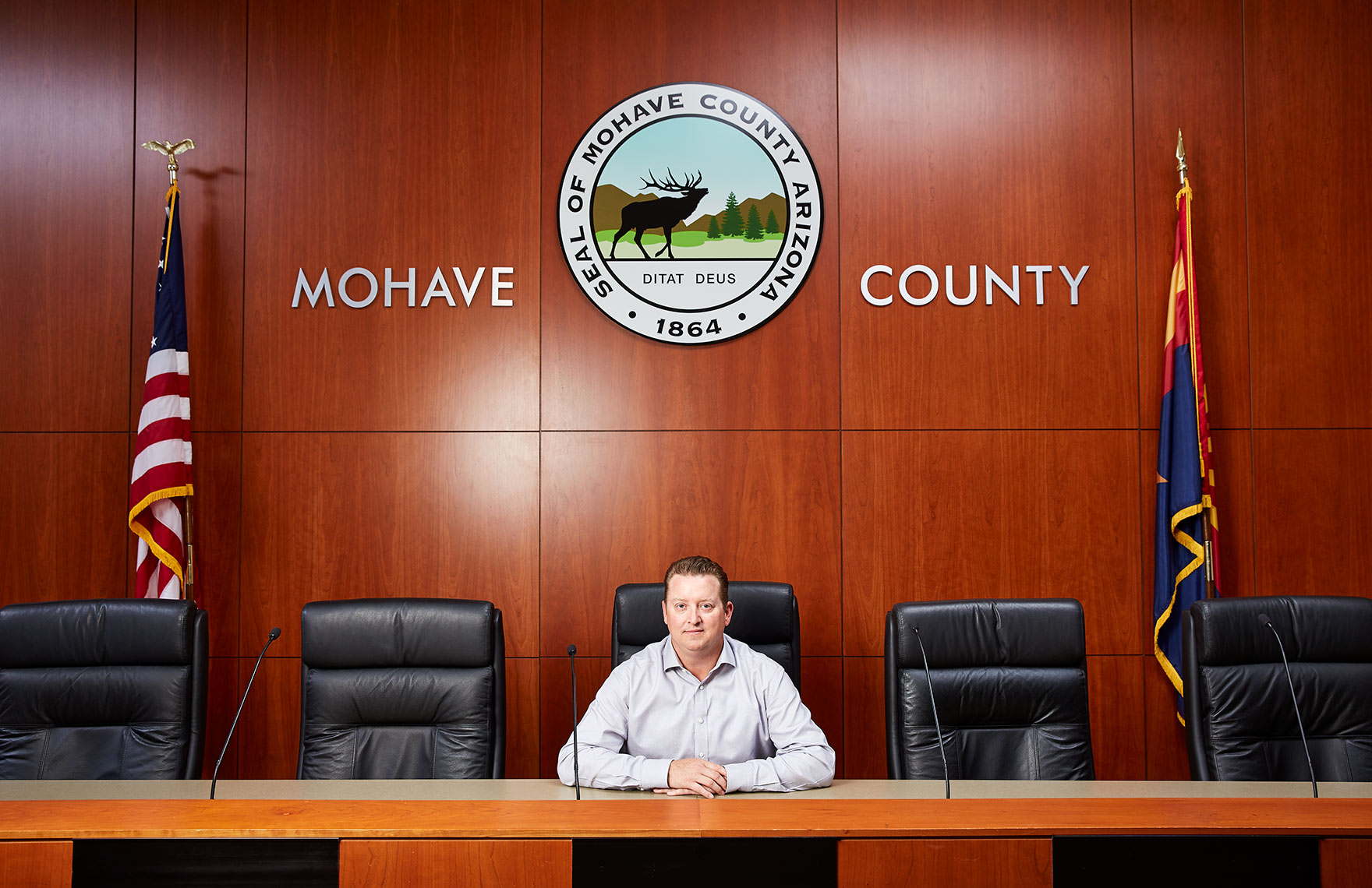 NATHAN MCDANIELMOHAVE COUNTY