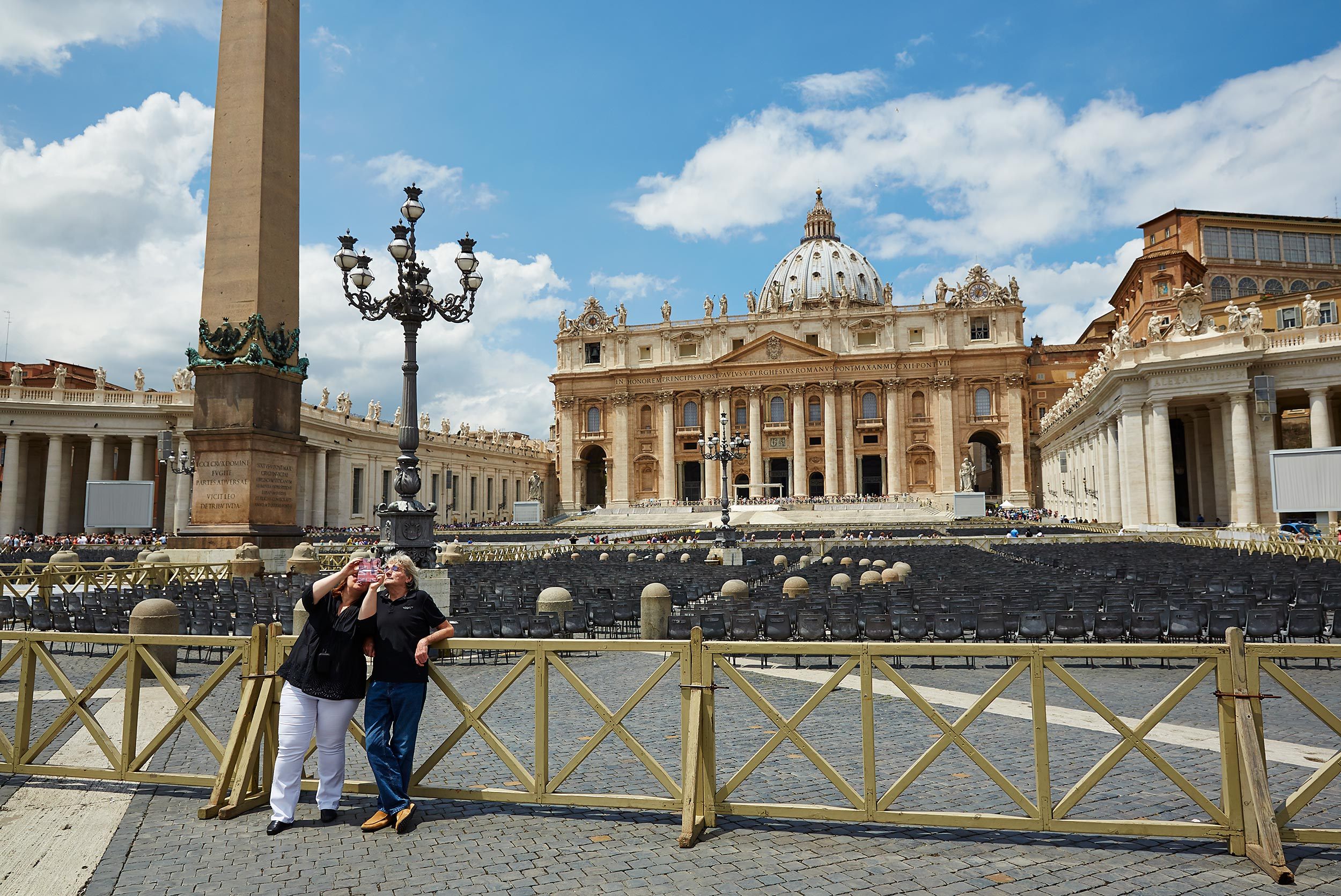 The Vatican - Steve Craft Photography - Phoenix Arizona Travel Photographer
